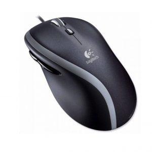 עכבר  Logitech Corded M500 Retail