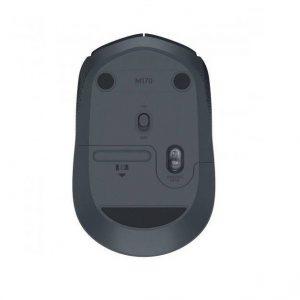 עכבר אלחוטי Logitech M171 Retail שחור