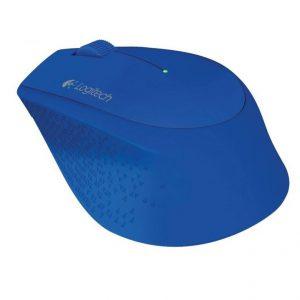 עכבר אלחוטי Logitech M280 Retail כחול