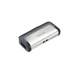 התקן SanDisk Dual USB 3.1 Type-C 32GB